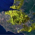 Data geoespacial aplicada ao setor agrícola