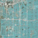 Geospatial Data for Real Estate Market