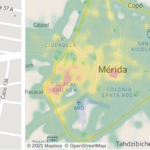 Geospatial Data Applied to the Retail Sector