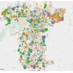Data geoespacial para optimizar cadenas de suministro