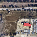 GIS and Big Data based industrial site selection
