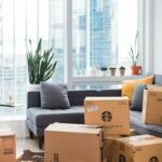 Big Data and the Last Mile Delivery
