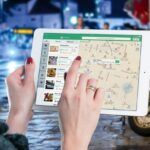 Business: Geospatial Data Uses and Applications